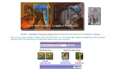 StoryBytes Dot Com